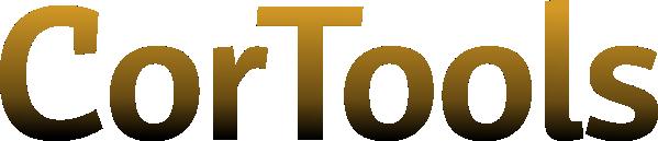CorTools logo
